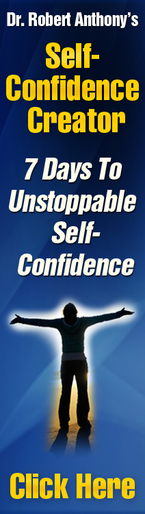 how to be confident in 7 days