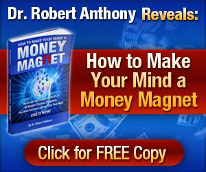 Mind Money Magnet